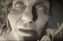 Resident Evil 7 trailer dlc
