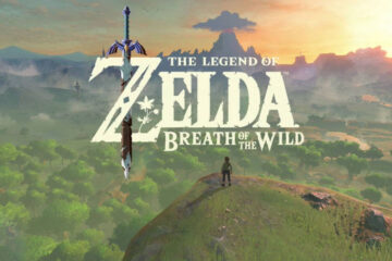 The Legend of Zelda Breath of the Wild, más de 20 minutos de gameplay