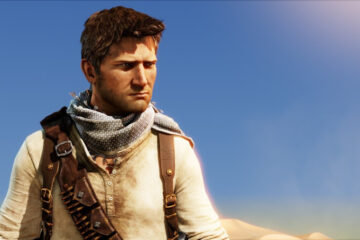 Uncharted película guion