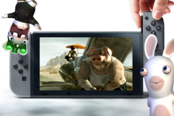 beyond good and evil 2 nintendo switch
