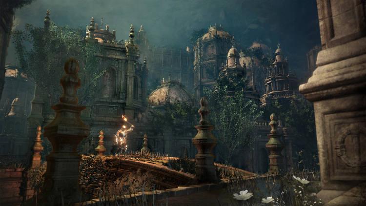 dark souls 3 dlc la ciudad anillada
