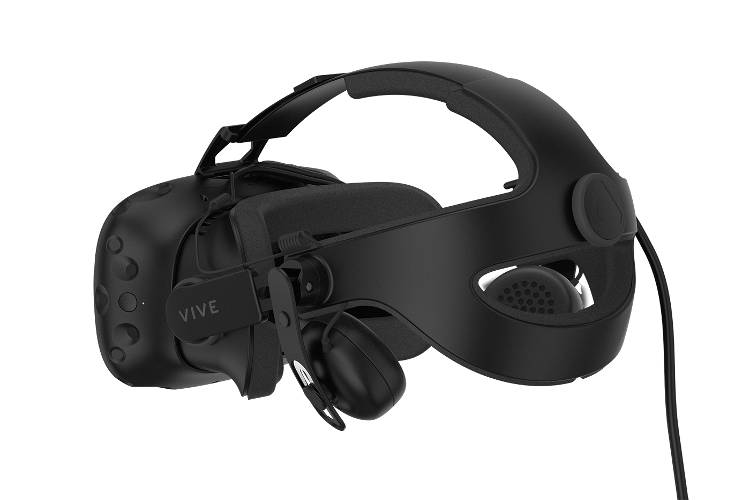 HTC Vive Deluxe Audio Strap