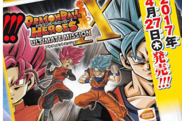 dragon ball heroes 3ds 2