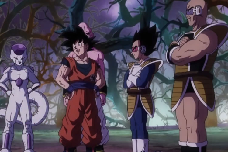 dragon ball super 76