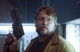 Guillermo del Toro no está involucrado creativamente en Death Stranding