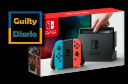 guilty diario nintendo switc