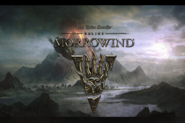 the elder scrolls online morrowind