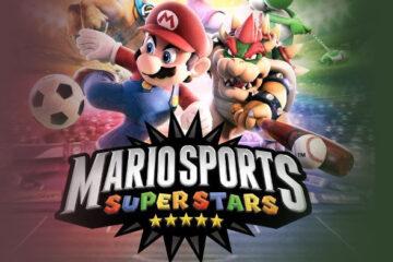 Mario Sports Superstars ya tiene fecha de lanzamiento en Nintendo 3DS