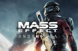 Mass Effect: Andromeda desvela su actual resolución y framerate en Xbox One y PS4