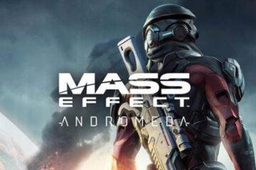 Mass Effect: Andromeda desvela su actual resolución y framerate en Xbox One y PS4