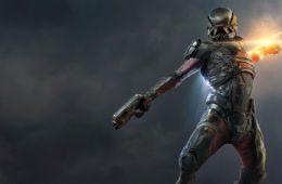 Mass Effect Andromeda fecha su lanzamiento en el 23 de marzo