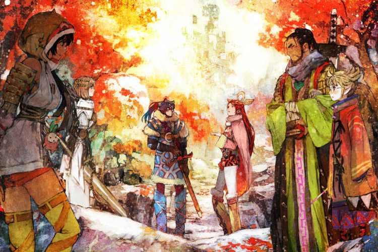 nintendo switch i am setsuna lanzamiento