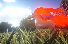 pokemon ark survival evolved