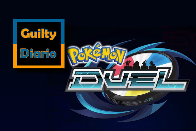 pokemon duel guilty diario