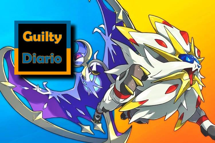 pokemon sol luna guilty diario