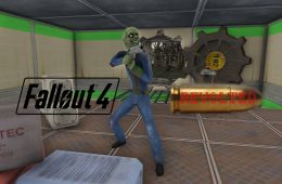 fallout 4 mod revolted