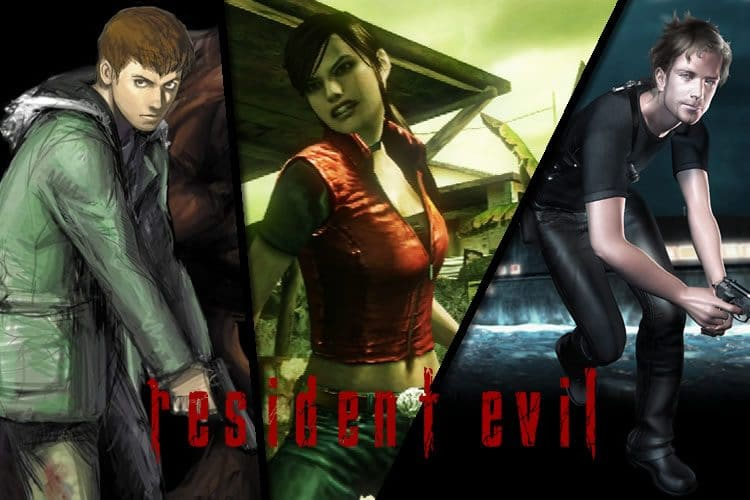 resident evil peores