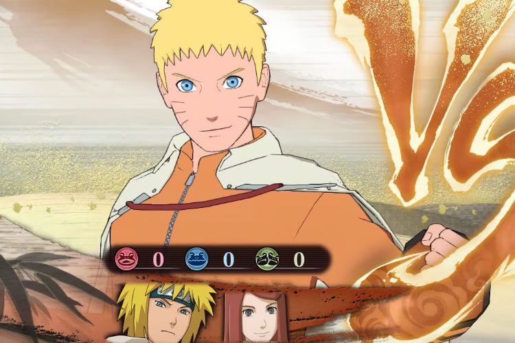 road to boruto naruto