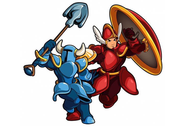shovel knight nintendo switch