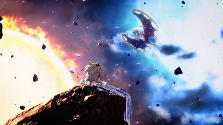Pokémon Sol y Luna siguen rompiendo récords de venta Nintendo