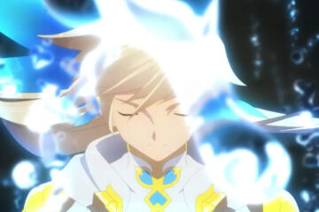 tales of zestiria the x temporada 2 promo