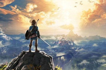 Zelda: Breath of the Wild, comparación gráfica entre Nintendo Switch y Wii U