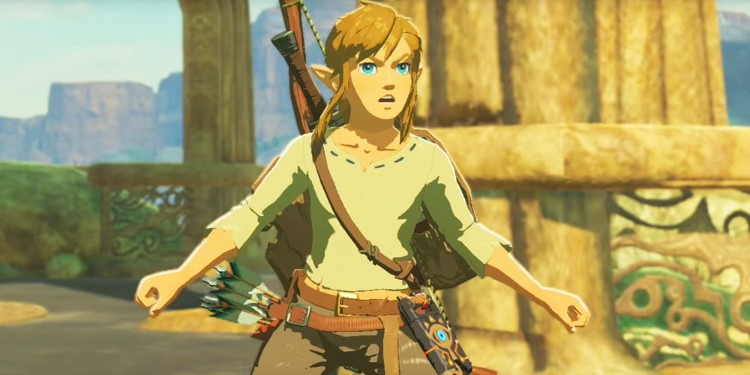 Zelda: Breath of the Wild desvela sus dos resoluciones en Nintendo Switch