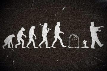 5 peliculas de zombis