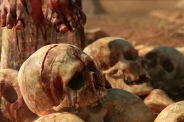 ¿Te gusta mutilar penes? Conan Exiles es tu juego