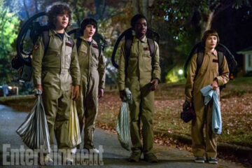 stranger things temporada 2 argumento