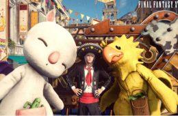 Casi todo el equipo de Final Fantasy XV sigue trabajando en el juego