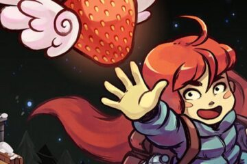 Celeste, lo nuevo de los creadores de Towerfall, llegará a Nintendo Switch