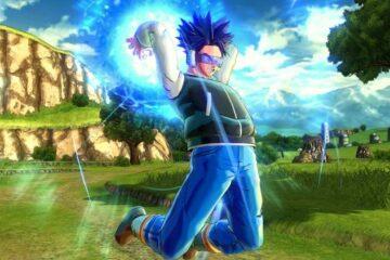Dragon Ball Xenoverse 2 DLC