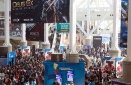 El E3 2017 estará abierto al público
