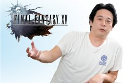 Final Fantasy XV no llegará a Nintendo Switch