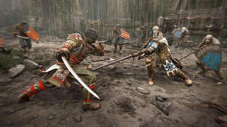 For Honor, Ubisoft detalla los cambios en el juego final respecto a la beta