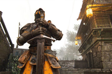 For Honor esconde un guiño hacia la saga Mortal Kombat