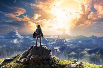 Guilty Opinión en vídeo, The Legend of Zelda Breath of the Wild y sus DLC