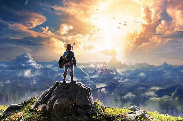 Guilty Opinión en vídeo, The Legend of Zelda Breath of the Wild y sus DLC