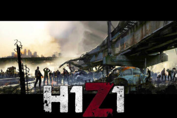 H1Z1 torneo en The CW
