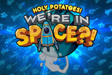 Holy potatoes?! We're in Space! - Análisis PC