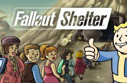 La diversión móvil de Fallout Shelter llega a Xbox One y Windows 10