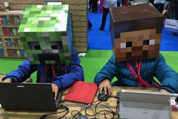 Minecraft ha vendido más de 121 millones de copias, ojo cuidado.