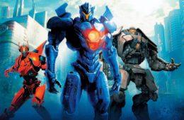 Pacific Rim: Uprising, así son sus nuevos Jaegers