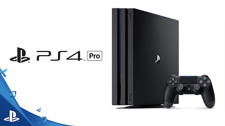 PlayStation 4 Pro modo boost videos
