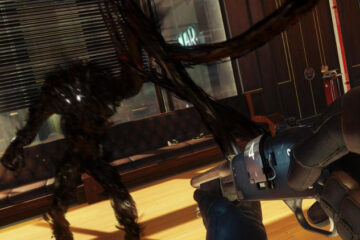 Prey gameplay una hora