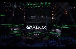 Project Scorpio: una aproximación a cómo será la nueva Xbox de Microsoft