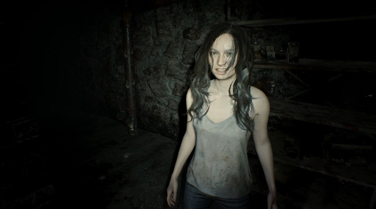 Resident Evil 7 guia conseguir finales