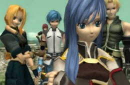Star Ocean: Till the End of Time anunciado para PlayStation 4