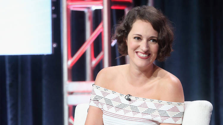 Star Wars Phoebe Waller-Bridge